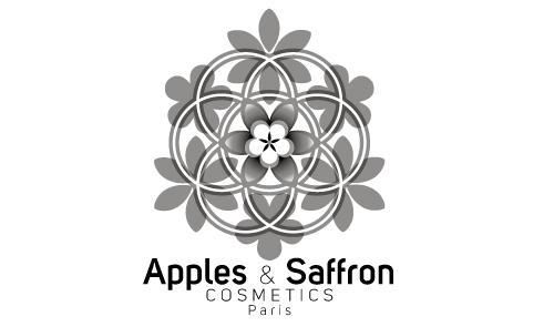 Apples & Saffron COSMETICS Paris